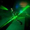 Шоу Laser Man