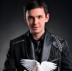 Фокусник Александр Дикс