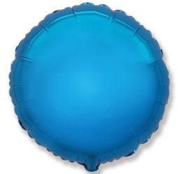 Круглые шары фольга