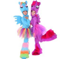Маленькие пони (My little Pony)